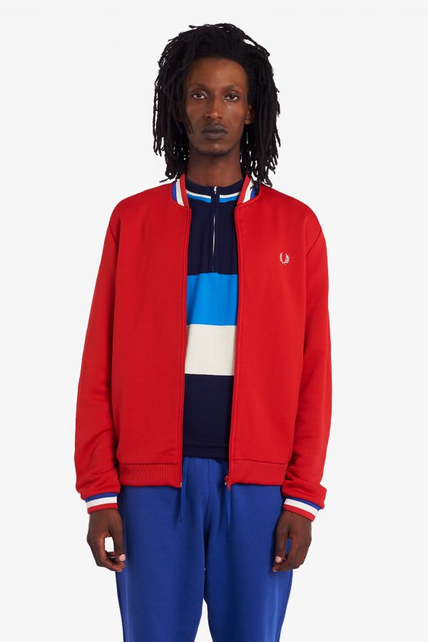 Reissues Sports Bomber Jacket