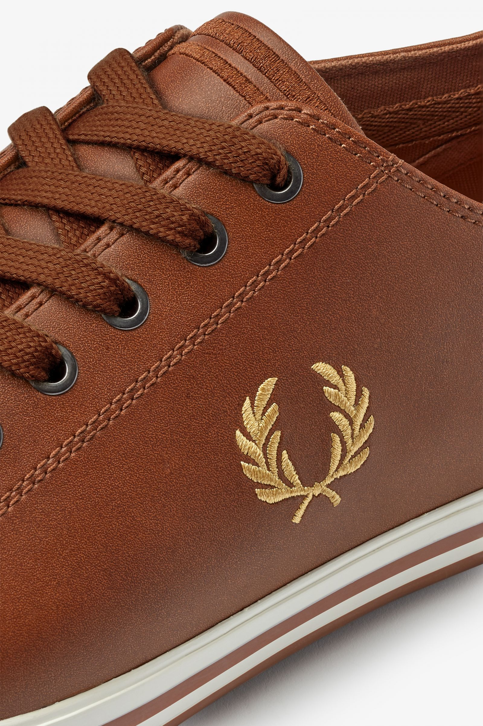 Loafers \u0026 Designer Trainers | Fred Perry UK