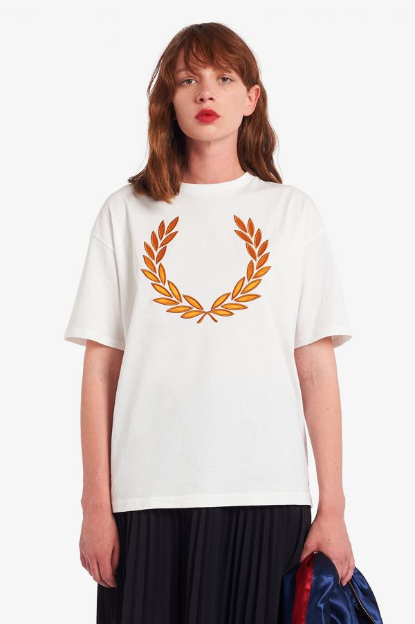 T-Shirt Laurel Wreath