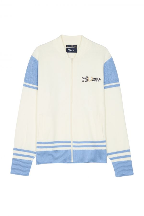Women's Thames Knitted Bomber