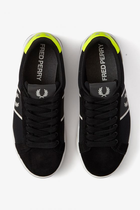 fred perry womens trainers sale