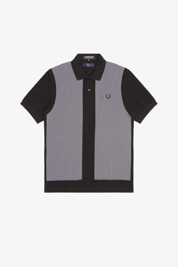 Polo color-block Homme Deux