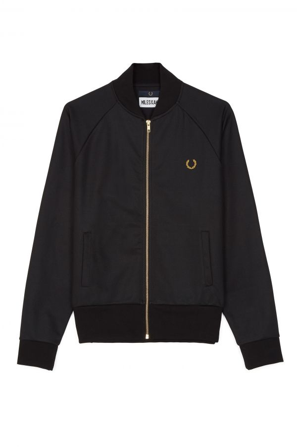Miles Kane Tricot Track Jacket