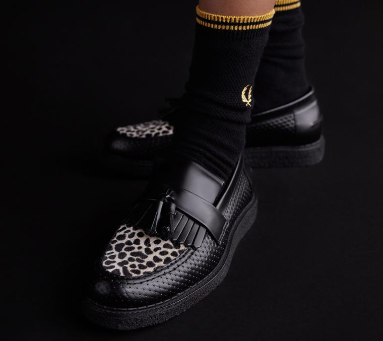 fred perry womens shoes online